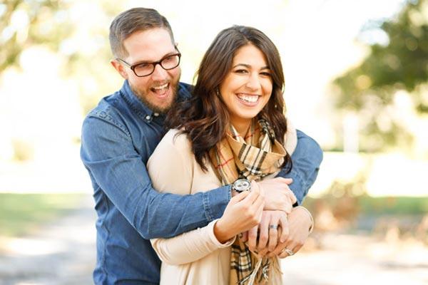 عاشق کردن همسر ، روابط عاشقانه