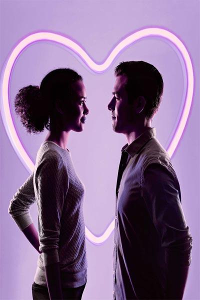 عاشق کردن ، نگاه عاشقانه ، عشق