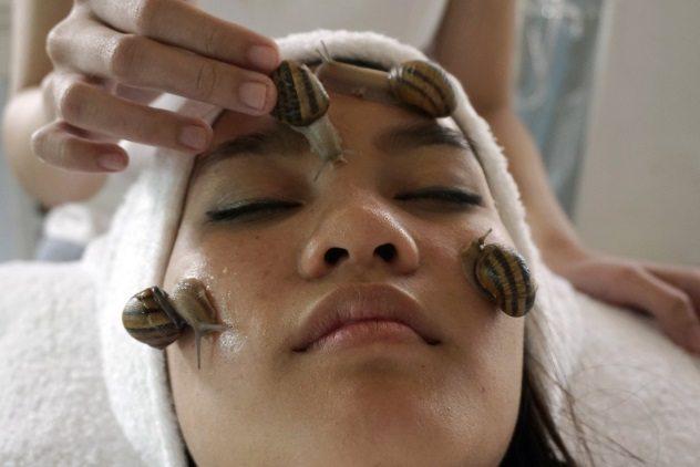 مشمئزکننده ترین روش های درمان زیبایی