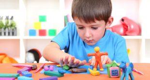 219243 892 310x165 - طرز تهیه خمیر خوراکی برای بازی کودکان در خانه