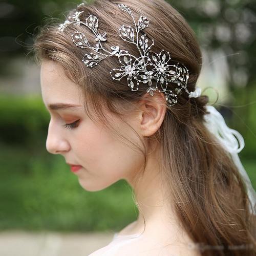 مدل تاج عروس 2019