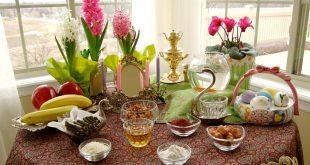 233405 236 310x165 - تزئین میز پذیرایی متناسب با عید نوروز