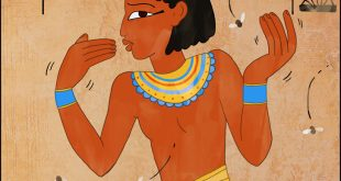 fact 9 310x165 - حقایق عجیبی درباره مصر قدیم