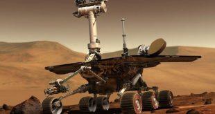 nasa opportunity mars rover.0 310x165 - تصاویر جالب کاوشگر فرصت از مریخ
