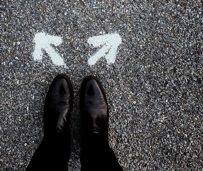 تصمیم هایی که تا ابد منجر به حسرت می شوند