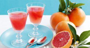 rose red grapefruit jelly 77396 1 770x470 310x165 - تقویت پوست و مو و لاغر شدن با مصرف گریپفروت