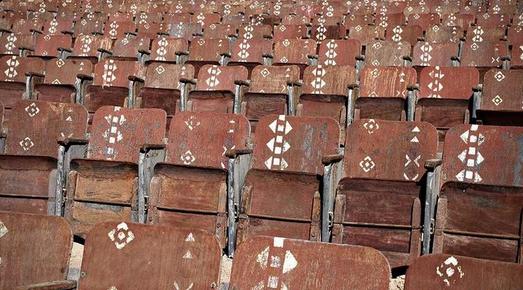 سینمای ترسناک در مصر