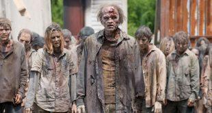 The Walking Dead zombie group shot 1 310x165 - زامبی ها یا همان مردگان متحرک واقعا وجود دارند