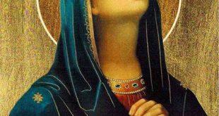 biography majesty mary22 310x165 - زندگینامه حضرت مریم (س)