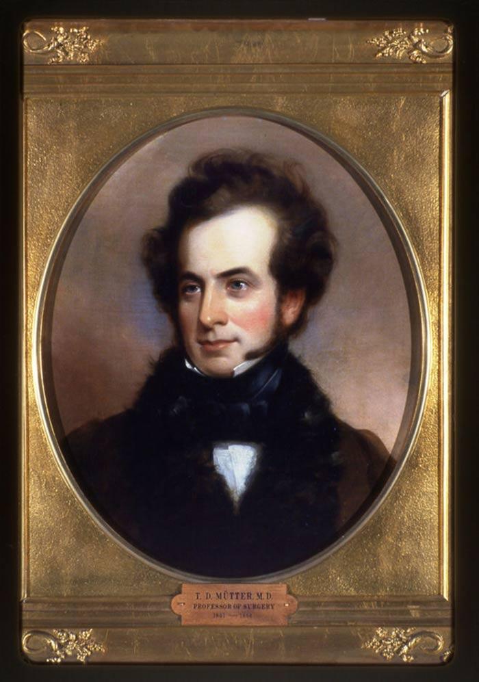 دکتر توماس ماتر