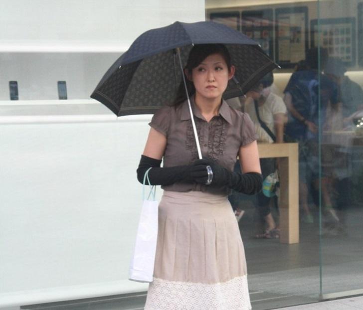 4 1561107390 - اداب و رسم و روشهای عجیب زندگی مردم ژاپن