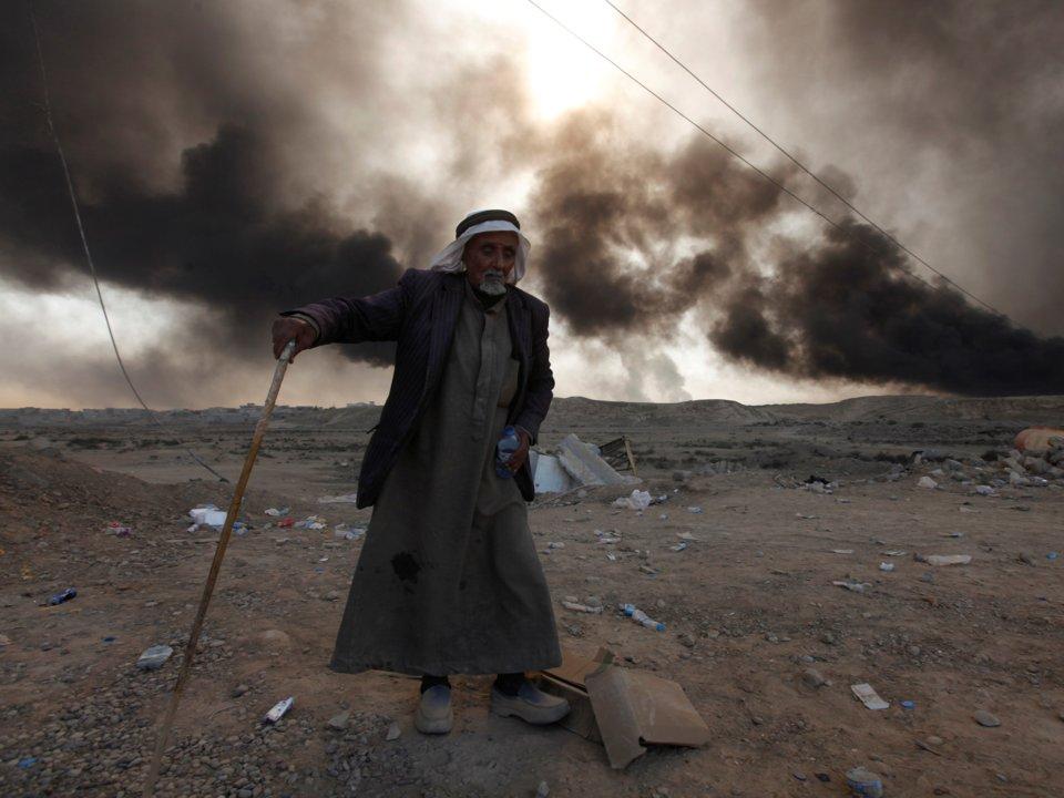 خطرناک ترین و ناامن ترین کشورهای جهان