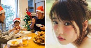 Japan xmas 1 310x165 - اداب و رسم و روشهای عجیب زندگی مردم ژاپن