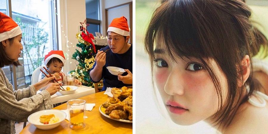 Japan xmas - اداب و رسم و روشهای عجیب زندگی مردم ژاپن