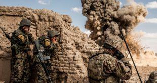 Soldiers in Afghanistan 1 310x165 - خطرناک ترین کشورها و امن ترین کشورهای چهان