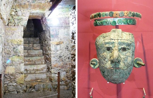 کشفیات باستان شناسان
