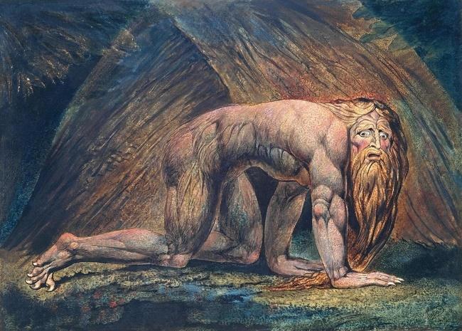 king 10 - حکمرانان و پادشاهان دیوانه تاریخ