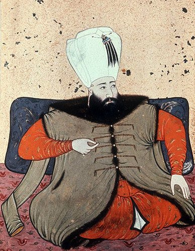 king 4 - حکمرانان و پادشاهان دیوانه تاریخ