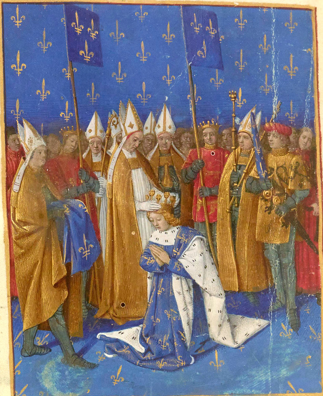 king 7 - حکمرانان و پادشاهان دیوانه تاریخ