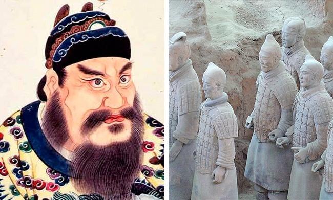 king 8 - حکمرانان و پادشاهان دیوانه تاریخ