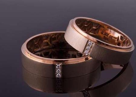 set3 engagement3 rings36 - جدیدترین حلقه های نامزدی