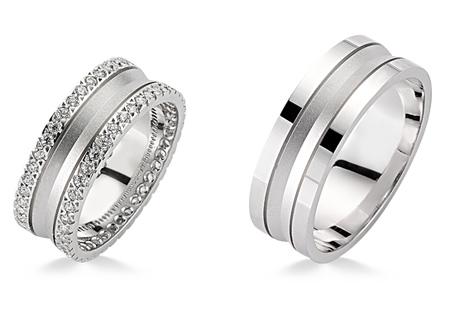 set3 engagement3 rings37 - جدیدترین حلقه های نامزدی