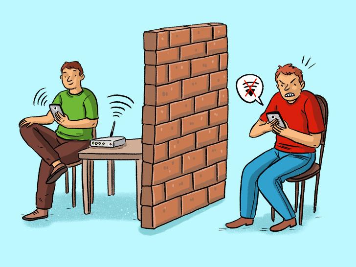 2 1561453061 - دلایل ضعیف شدن اینترنت مودم در خانه میشد+راهکار