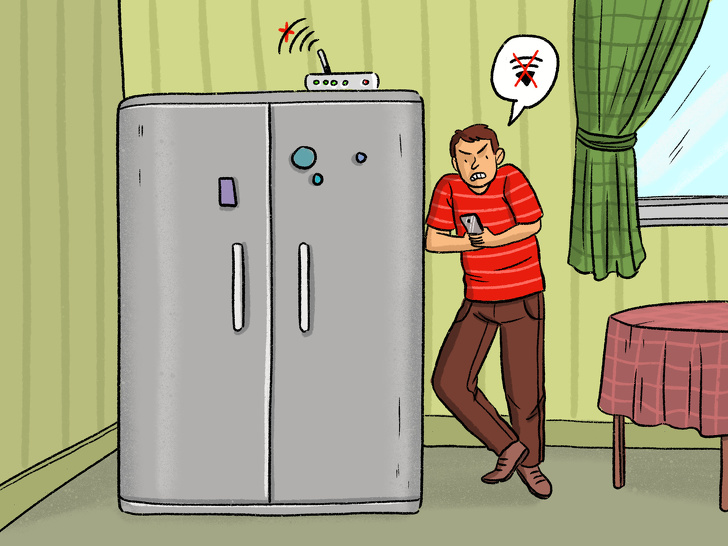 4 1561453061 - دلایل ضعیف شدن اینترنت مودم در خانه میشد+راهکار