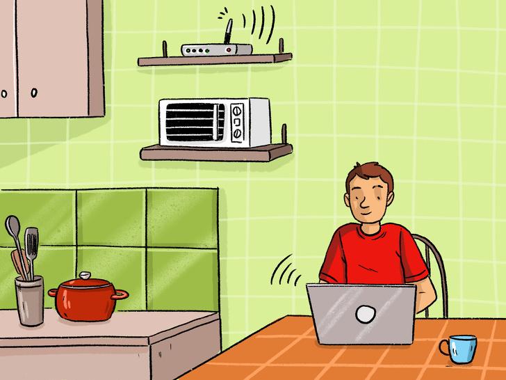 8 1561453061 - دلایل ضعیف شدن اینترنت مودم در خانه میشد+راهکار