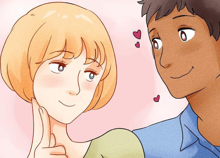 چگونه با زبان بدن همسرتان را جذب کنید