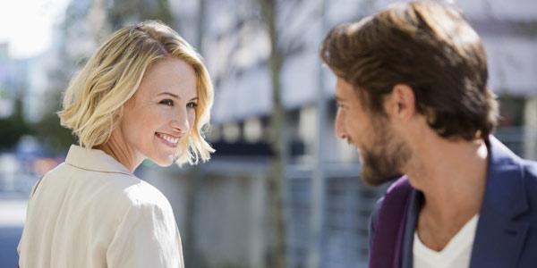 چگونه با زبان بدن، همسرتان را جذب کنید