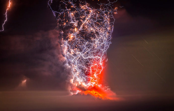 phenomenon 5 - زیباترین و جالب ترین پدیدهای طبیعی