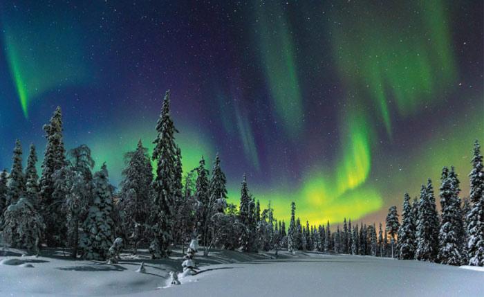 phenomenon 8 - زیباترین و جالب ترین پدیدهای طبیعی