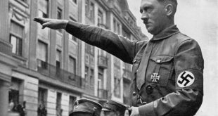 hitler 1 1 310x165 - برنامه و تغییرات هیتلر برای بعد از پیروزی در جنگ جهانی دوم