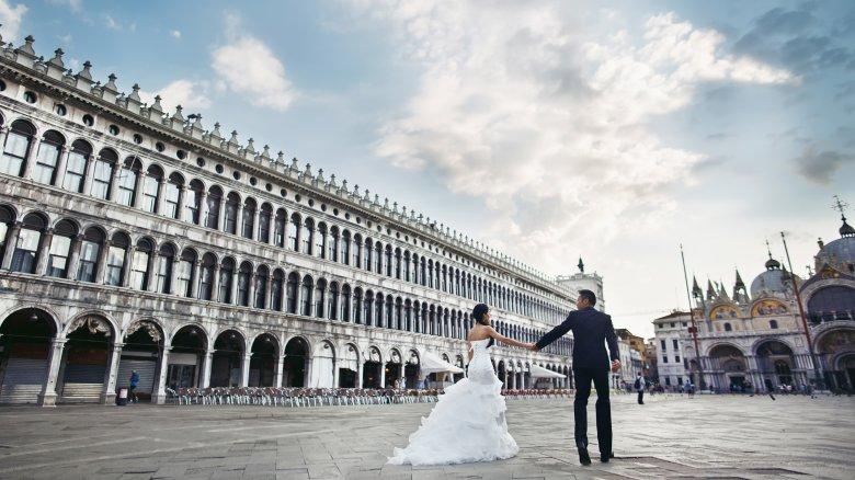wedding 10 - رسم و رسومات عروسی در کشورهای مختلف