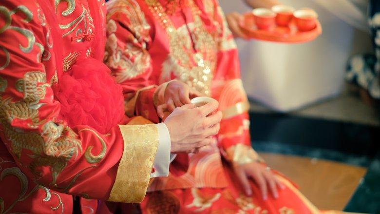 wedding 4 1 - رسم و رسومات عروسی در کشورهای مختلف