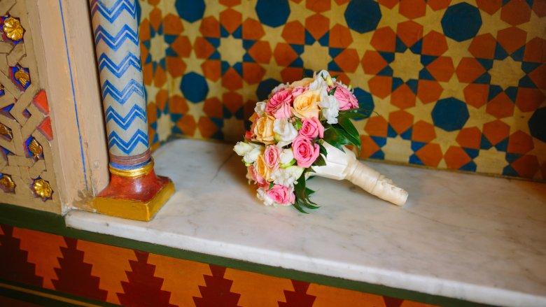 wedding 5 1 - رسم و رسومات عروسی در کشورهای مختلف