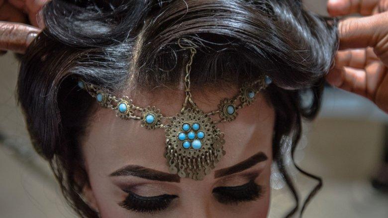 wedding 8 1 - رسم و رسومات عروسی در کشورهای مختلف