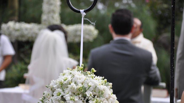 wedding 9 - رسم و رسومات عروسی در کشورهای مختلف