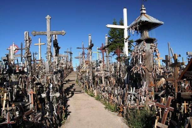 7 4 - مکانهای ترسناک در دنیا که باید دید