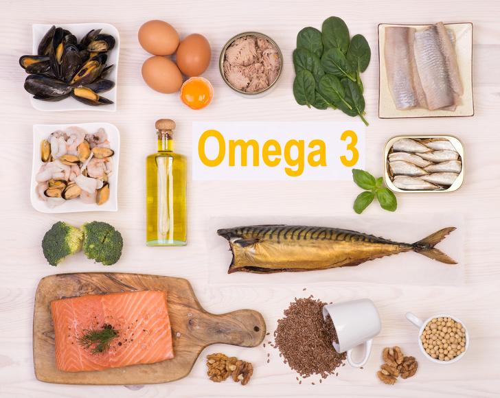8 1571660882 - مواد غذایی مفید برای خانمها
