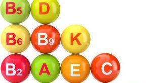 Nokate Vitaminha 310x165 - ویتامینهای مورد نیاز برای مردان