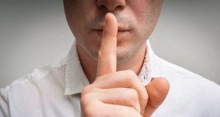 eb09cfde54a7431224eb653b0252b7f8 310x165 - مواردی که باید سکوت کنیم و هیچ صحبتی نکنیم