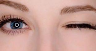 left eye jumps twitching w600 310x165 - دلایل مختلف پرش پلک و راههای دمان
