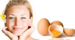 mask 1 1 310x165 - انواع مختلف ماسک صورت با سفیده تخم مرغ
