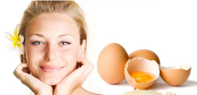 mask 1 1 - انواع مختلف ماسک صورت با سفیده تخم مرغ