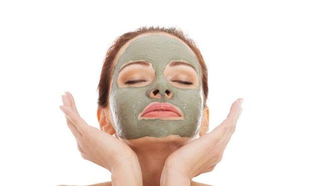 mask 3 - انواع مختلف ماسک صورت با سفیده تخم مرغ