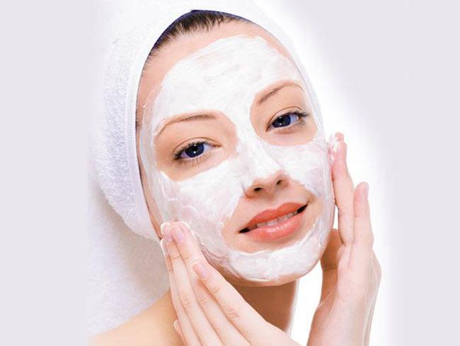 mask 6 - انواع مختلف ماسک صورت با سفیده تخم مرغ