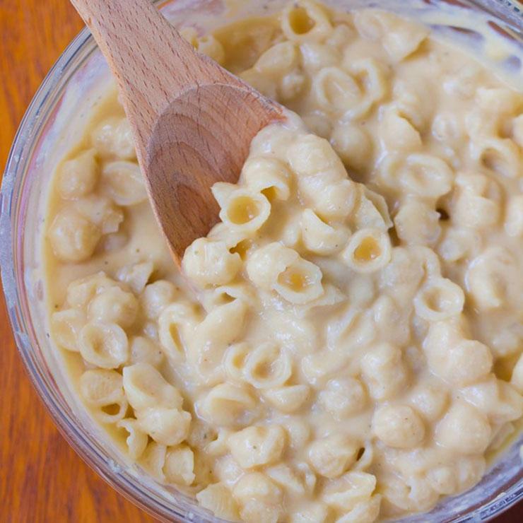 pasta 2 - روشهای مختلف پخت پاستا در خانه