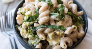 pasta 7 310x165 - روشهای مختلف پخت پاستا در خانه